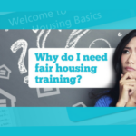 Why do I need Fair Housing Training
