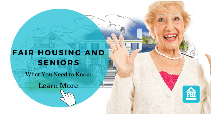 Fair Housing and Seniors Online Course