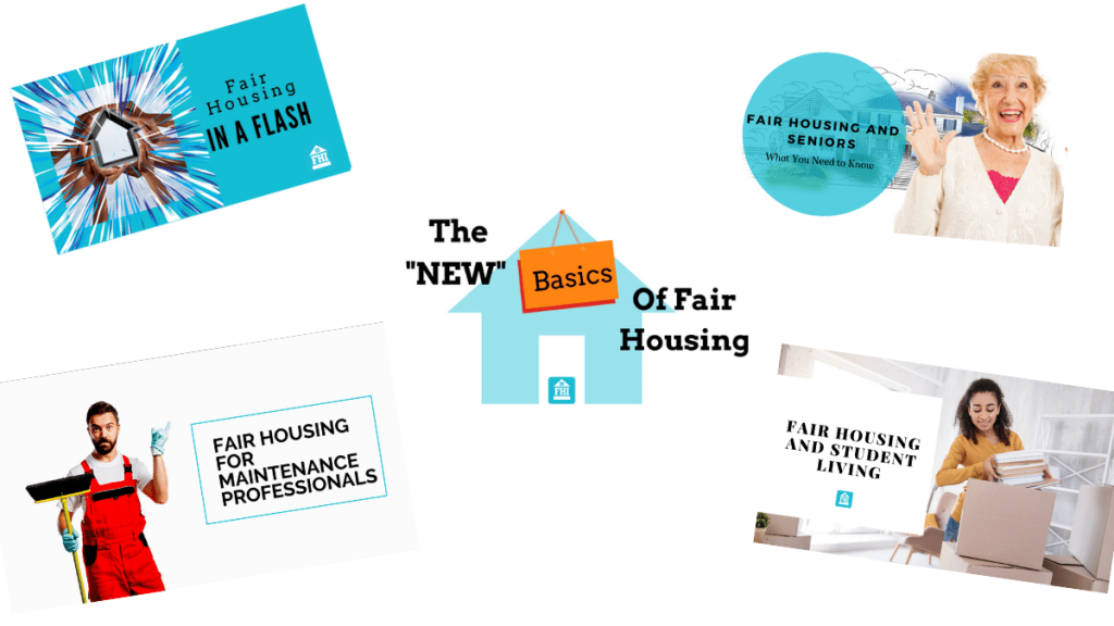 Fair Housing Online Courses