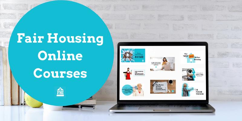 Fair Housing Online Courses