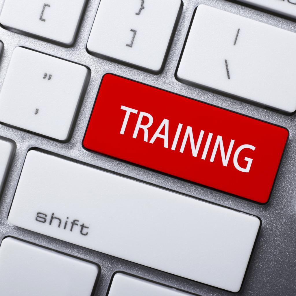 Online Student Housing Training
